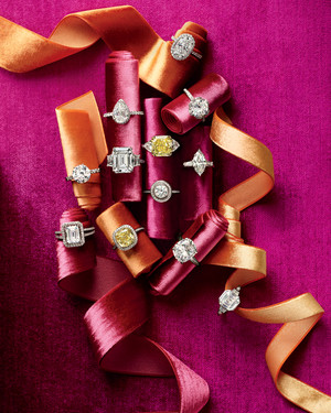 20 Years of Wedding Wisdom: Shopping for Engagement Rings and Wedding Bands