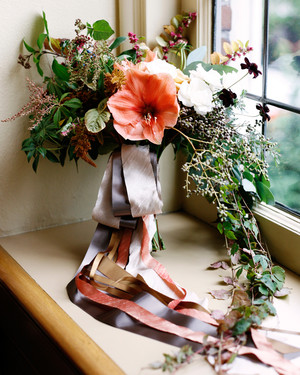 25 Gorgeous Fall Wedding Bouquets