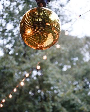 Golden Wedding Details