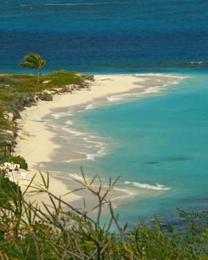 The Best Caribbean Beaches