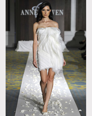 Anne Bowen, Fall 2011 Collection