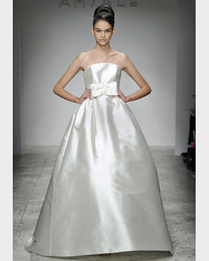 Amsale, Fall 2011 Collection
