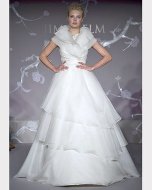 Jim Hjelm, Fall 2011 Collection