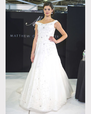 Matthew Christopher, Fall 2011 Collection
