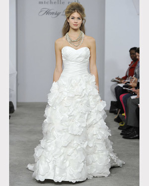 Michelle and Henry Roth, Fall 2011 Collection