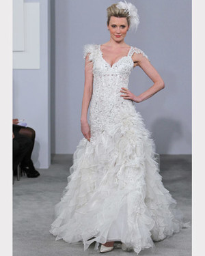 Pnina Tornai, Fall 2011 Collection