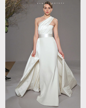 Romona Keveza Couture, Fall 2011 Collection
