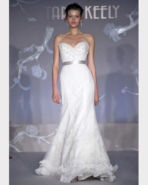 Tara Keely, Fall 2011 Collection