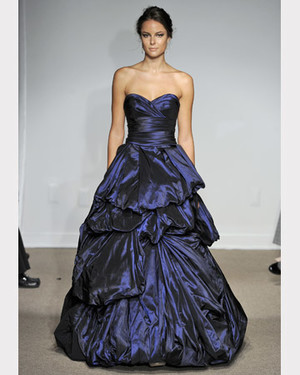 Ulla-Maija, Fall 2011 Bridesmaid Collection