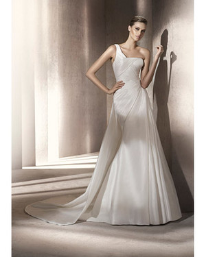 Pronovias, Spring 2012 Collection