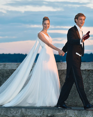 """""""It Girl""""-Inspired Wedding Dresses for Every Type of Bride"""