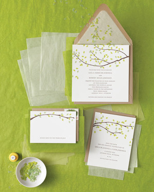Five Ways to Customize Your Wedding Invitations