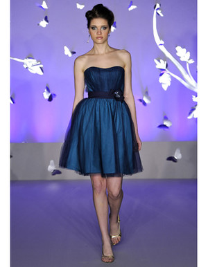 Jim Hjelm Occasions, Spring 2012 Bridesmaid Collection
