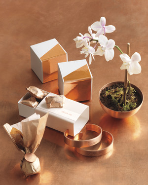 31 Wedding Favor Gift Wrapping Ideas to Steal