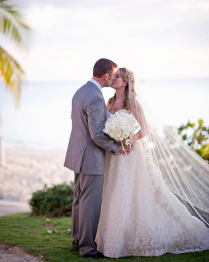 Juliet and Gregg, Grand Cayman, Cayman Islands
