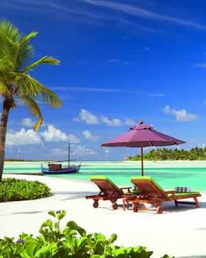 Warm Winter Getaways for Your Honeymoon