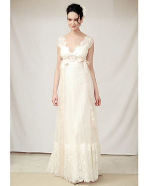 Claire Pettibone, Spring 2011 Collection