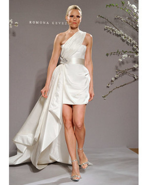 Romona Keveza, Spring 2011 Collection