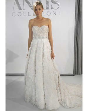 Anais Collezioni, Fall 2012 Collection