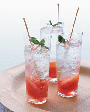 Bridal Shower Cocktail Recipes for a Refreshing Fête