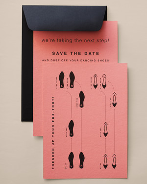 Good Things: Invitations and Save-the-Dates