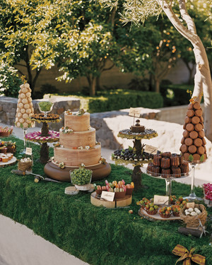 39 Amazing Dessert Tables