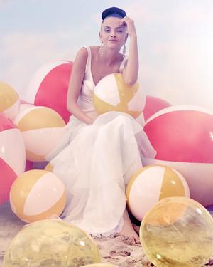 Wedding Dresses That Travel Well