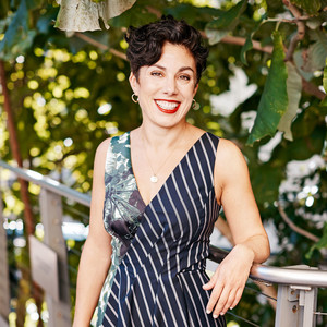 Amy Conway Portrait