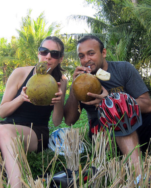 Honeymoon Diary: Bali