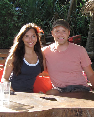 Honeymoon Diary: Costa Rica