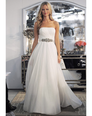 Watters Brides, Fall 2013 Collection