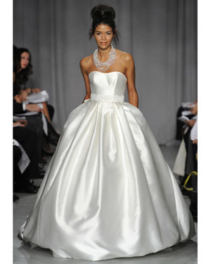 Jewel by Priscilla of Boston, Fall 2011 Collection