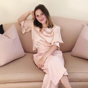 Sarah Schreiber Bio Photo
