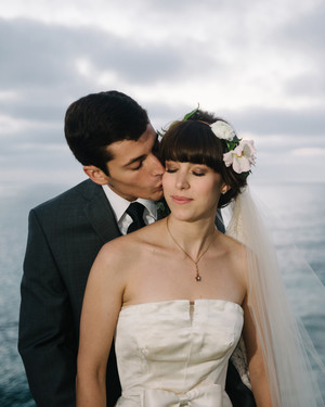 A Whimsical Vintage Destination Wedding in California
