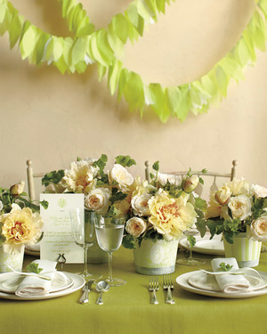 Templates and Clip Art for Every Style of Wedding