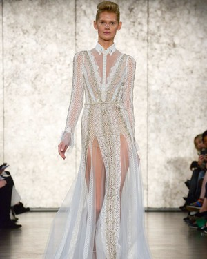 Inbal Dror Fall 2016 Wedding Dress Collection