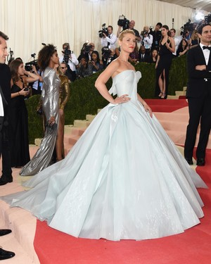 The Best Bridal Looks from the 2016 Met Gala