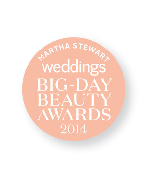 2014 Big-Day Beauty Award Winners