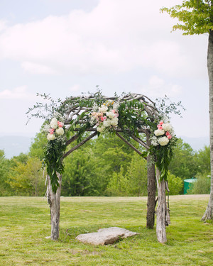 Spring Ideas from Real Weddings