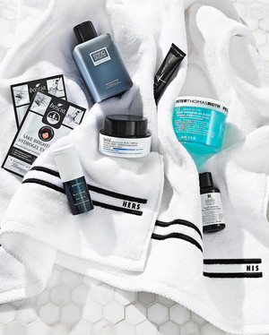 The Best Unisex Beauty Products to Use Together