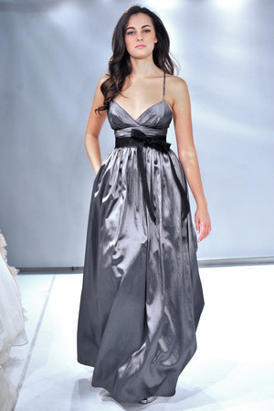 Wtoo, Fall 2012 Bridesmaid Collection