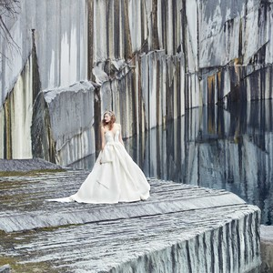 These Modern Wedding Dresses Will Rock Your World