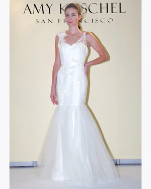 Amy Kuschel, Fall 2012 Collection