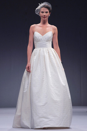 Anne Barge, Fall 2013 Collection