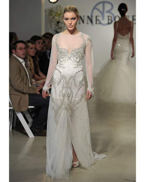 Anne Bowen, Spring 2013 Collection