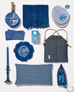 9 Blue Registry Items We Love