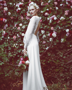 Honor for Stone Fox Bride Spring 2015 Bridal Capsule Collection