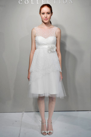 Jenny Yoo, Fall 2012 Collection