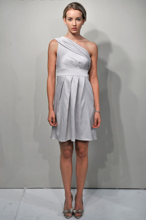 Jenny Yoo, Fall 2012 Bridesmaid Collection