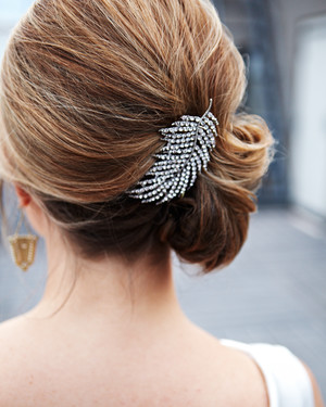 Best Wedding Hairstyles of 2013